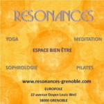 Cours de Pilates sur Grenoble - Europole